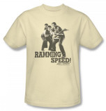 Army Of Darkness - Ramming Speed! T-Shirt