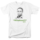 Psych - Whaaaaaat! Shirts