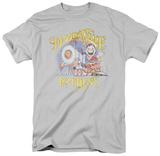 Howdy Doody - Doodyville Express T-shirts