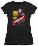 Juniors: Dragnet - Dragnet Pulp T-shirts
