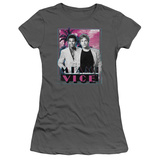 Juniors: Miami Vice - Gotchya T-Shirt