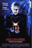 Hellraiser Stretched Canvas Print