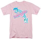 Dophin Tale - Jump T-shirts