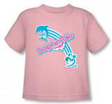 Toddler: Dophin Tale - Jump T-shirts