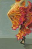 Flamenco Fiesta I Posters by Karen Dupré