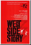 West Side Story Leinwand