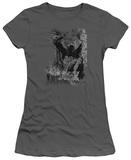 Juniors: Batman - The Knight Life T-shirts