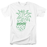 Psych - Pineapple T-Shirt