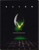 Alien – den 8. passager  Lærredstryk på blindramme