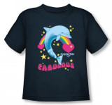 Toddler: Dophin Tale - Fabulous T-shirts