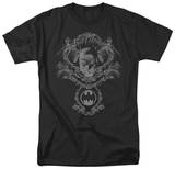 Batman - Dark Knight Heraldry T-shirts