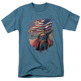 Superman - American Hero T-Shirt