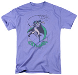 Catwomen - Kitten with a Whip T-shirts