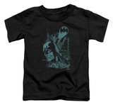 Toddler: Batman - Gritted Teeth T-Shirt