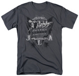 Justice League - Greatest Heroes Shirts