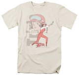 Speed Racer - Trixie T-shirts