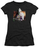 Juniors: Batman Arkham City - Certified Insane T-Shirt