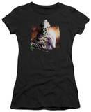 Juniors: Batman Arkham City - Certified Insane T-shirts