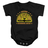 Infant: Sun Records - Future Recording Artist Shirts
