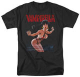 Vampirella - Surprise T-shirts