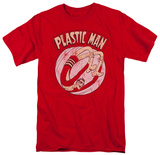 Plastic Man - Bounce T-shirts