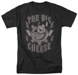 Mighty Mouse - The Big Cheese T-Shirt