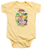 Infant: Archie Comics - Time to Play T-shirts