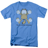 Garfield - Stuck T-shirts