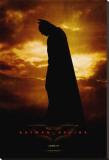 Batman Begins Lærredstryk på blindramme