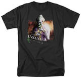 Batman Arkham City - Certified Insane T-shirts