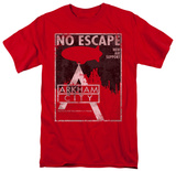 Batman Arkham City - No Escape T-Shirt