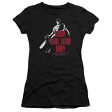 Juniors: Army Of Darkness - Sugar T-shirts