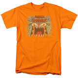 Garfield - From the Depths T-shirts