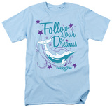 Dophin Tale - Dreams T-Shirt