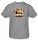 American Restoration - Restoration T-shirts