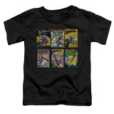 Toddler: Superman - SM Covers Shirts