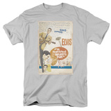Elvis - World Fair Poster T-Shirt