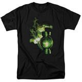 Green Lantern - Lantern Light T-Shirt