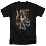 Labyrinth - 25 Years of Magic T-shirts