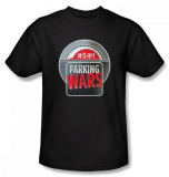 Parking Wars - Parking Wars Logo T-shirts