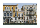 Palazetto Tron Prints by Jonathan Pike