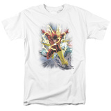 The Flash - Brightest Day Flash Shirt