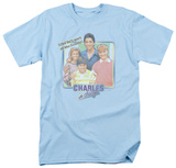 Charles In Charge - Part of the Family T-shirts