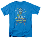 Wonder Woman - A Wonder T-shirts