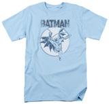 Batman - Swinging Bat T-shirts