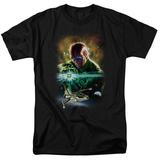 Green Lantern - Abin Sur Shirts