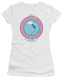 Juniors: Dophin Tale - Marine Biologist Shirt