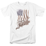 Superman - Super America T-Shirt