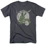 Green Arrow - Right on Target T-Shirts