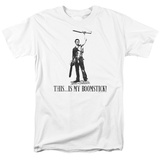 Army of Darkness- Boomstick! T-shirts